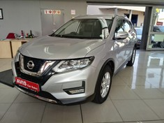 2018 Nissan X-Trail 2.5 Acenta 4X4 CVT Kwazulu Natal Umhlanga Rocks_3