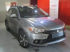 2017 Mitsubishi ASX 2.0 5dr Gls At  Gauteng Benoni_0