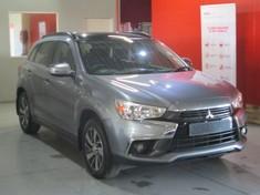 2017 Mitsubishi ASX 2.0 5dr Gls At  Gauteng Benoni_2