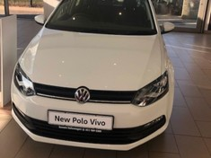 2019 Volkswagen Polo Vivo 1.6 Highline 5-Door Gauteng