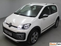 2019 Volkswagen Up Cross UP 1.0 5-Door Western Cape