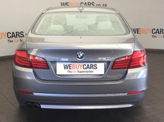 2012 BMW 5 Series 520i At f10  Gauteng Centurion_1