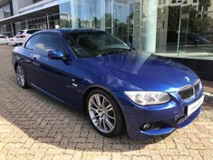2012 BMW 3 Series 330i Convert Sport At e93  Western Cape Cape Town_2