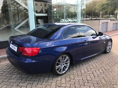 2012 BMW 3 Series 330i Convert Sport At e93  Western Cape Cape Town_3