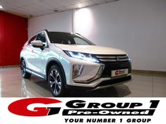 2019 Mitsubishi Eclipse Cross  2.0 GLS CVT AWD Western Cape