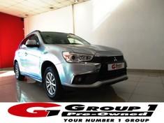2018 Mitsubishi ASX 2.0 GL CVT Western Cape Kuils River_0