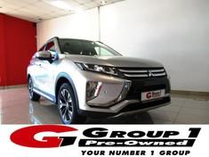 2019 Mitsubishi Eclipse Cross 2.0 GLS CVT Western Cape