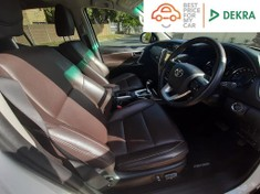 2017 Toyota Fortuner 2.8GD-6 4X4 Auto Western Cape Goodwood_4