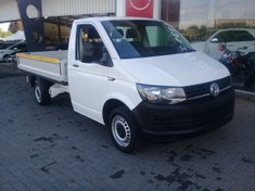 2017 Volkswagen Transporter This is your Bakkie Gauteng Vanderbijlpark_1