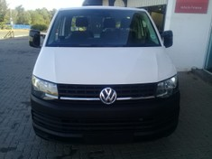2017 Volkswagen Transporter This is your Bakkie Gauteng Vanderbijlpark_2