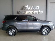 2016 Toyota Fortuner Toyota Suv For the Family Gauteng Vanderbijlpark_0