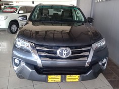 2016 Toyota Fortuner Toyota Suv For the Family Gauteng Vanderbijlpark_1