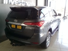 2016 Toyota Fortuner Toyota Suv For the Family Gauteng Vanderbijlpark_3