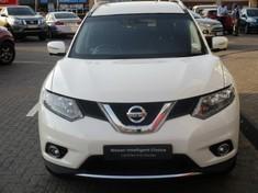 2017 Nissan X-trail 2.5 SE 4X4 CVT T32 Gauteng Alberton_1