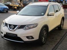 2017 Nissan X-trail 2.5 SE 4X4 CVT T32 Gauteng Alberton_2