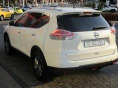2017 Nissan X-trail 2.5 SE 4X4 CVT T32 Gauteng Alberton_3