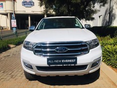 2018 Ford Everest 2.0D Bi-Turbo 4X4 Auto Gauteng