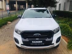 2019 Ford Ranger 3.2TDCi Wildtrak Auto Double Cab Bakkie Gauteng Johannesburg_1