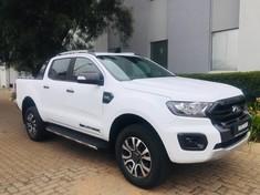 2019 Ford Ranger 3.2TDCi Wildtrak Auto Double Cab Bakkie Gauteng Johannesburg_2