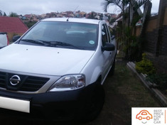 2018 Nissan NP200 1.5 Dci  Ac Safety Pack Pu Sc  Western Cape Goodwood_2