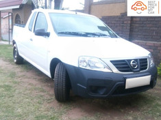 2018 Nissan NP200 1.5 Dci  Ac Safety Pack Pu Sc  Western Cape Goodwood_4