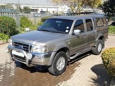 2005 Ford Ranger 4000 Xle 4x4 A/t P/u D/c  Gauteng