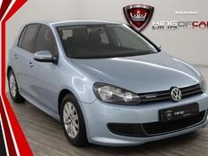 2011 Volkswagen Golf Vi 1.6 Tdi Bluemotion  Gauteng Boksburg_0