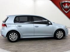 2011 Volkswagen Golf Vi 1.6 Tdi Bluemotion  Gauteng Boksburg_1