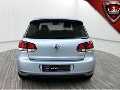 2011 Volkswagen Golf Vi 1.6 Tdi Bluemotion  Gauteng Boksburg_2
