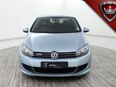 2011 Volkswagen Golf Vi 1.6 Tdi Bluemotion  Gauteng Boksburg_4