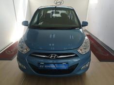 2018 Hyundai i10 1.1 Motion Auto Gauteng Roodepoort_1