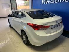 2011 Hyundai Elantra 1.6 Gls  Gauteng Vanderbijlpark_3