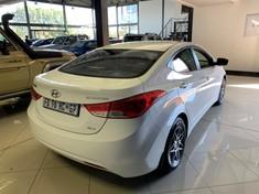 2011 Hyundai Elantra 1.6 Gls  Gauteng Vanderbijlpark_4