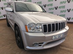 2007 Jeep Grand Cherokee Srt8  Gauteng