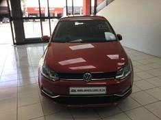 2015 Volkswagen Polo 1.2 TSI Comfortline 66KW Mpumalanga Middelburg_1