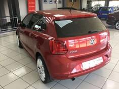 2015 Volkswagen Polo 1.2 TSI Comfortline 66KW Mpumalanga Middelburg_3