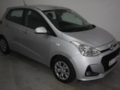 2017 Hyundai i10 GRAND i10 1.25 Motion Mpumalanga