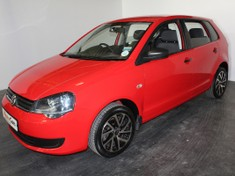 2016 Volkswagen Polo Vivo GP 1.4 Conceptline 5-Door Eastern Cape East London_2