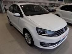 2018 Volkswagen Polo GP 1.6 Comfortline Western Cape