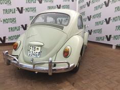 1967 Volkswagen Beetle 1300  Gauteng Pretoria_1
