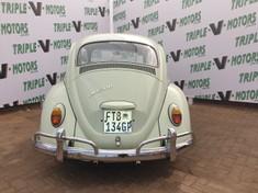 1967 Volkswagen Beetle 1300  Gauteng Pretoria_2