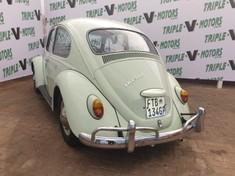 1967 Volkswagen Beetle 1300  Gauteng Pretoria_3