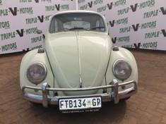 1967 Volkswagen Beetle 1300  Gauteng Pretoria_4