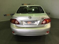 2010 Toyota Corolla 1.3 Impact  Kwazulu Natal Durban_1