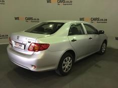 2010 Toyota Corolla 1.3 Impact  Kwazulu Natal Durban_4