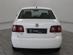 2014 Volkswagen Polo Vivo 1.6 Gauteng Boksburg_2