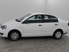 2014 Volkswagen Polo Vivo 1.6 Gauteng Boksburg_3