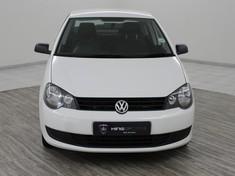 2014 Volkswagen Polo Vivo 1.6 Gauteng Boksburg_4