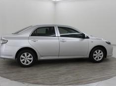 2016 Toyota Corolla Quest 1.6 Plus Gauteng Boksburg_1