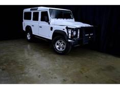 2012 Land Rover Defender 110   2.2d Sw  Gauteng Centurion_1
